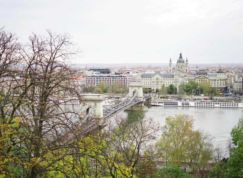 Guide Det Skal Du Spise I Budapest Med Billeder Rejser Budapest Rejse