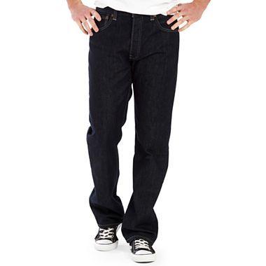 fbf8e9ea Levi's® 501® Original Fit Jeans - jcpenney | David's List | Jeans ...