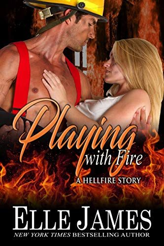 Playing With Fire (Hellfire Book 5) Kindle Edition,#Hellfire