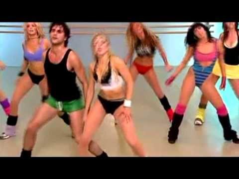 Aula Fitness Filme Completo Youtube Exercicios De Danca Zumba