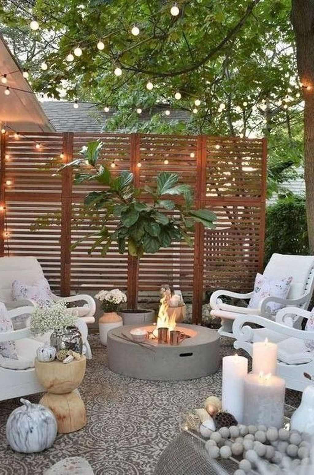 32 awesome small backyard design ideas that will make your on awesome backyard garden landscaping ideas that looks amazing id=25138