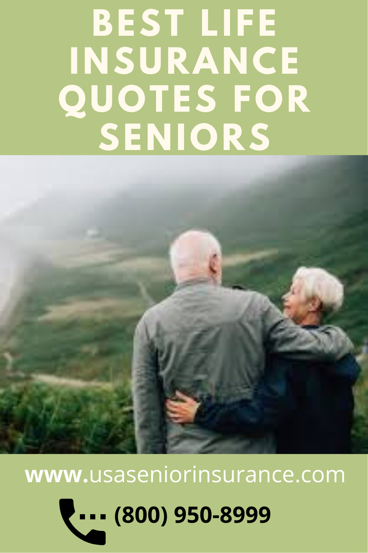 Best Life Insurance for Seniors No Medical Exam in 2020