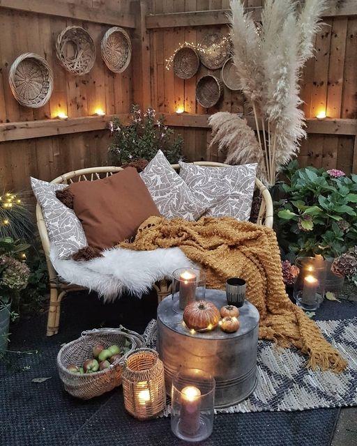 Garten-Ideen: So gestaltest deinen Außenbereich!