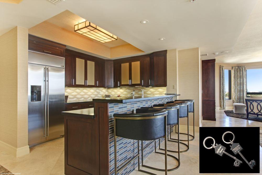 One City Plaza 706 - Kitchen   801 South Olive Ave #706 West Palm ...
