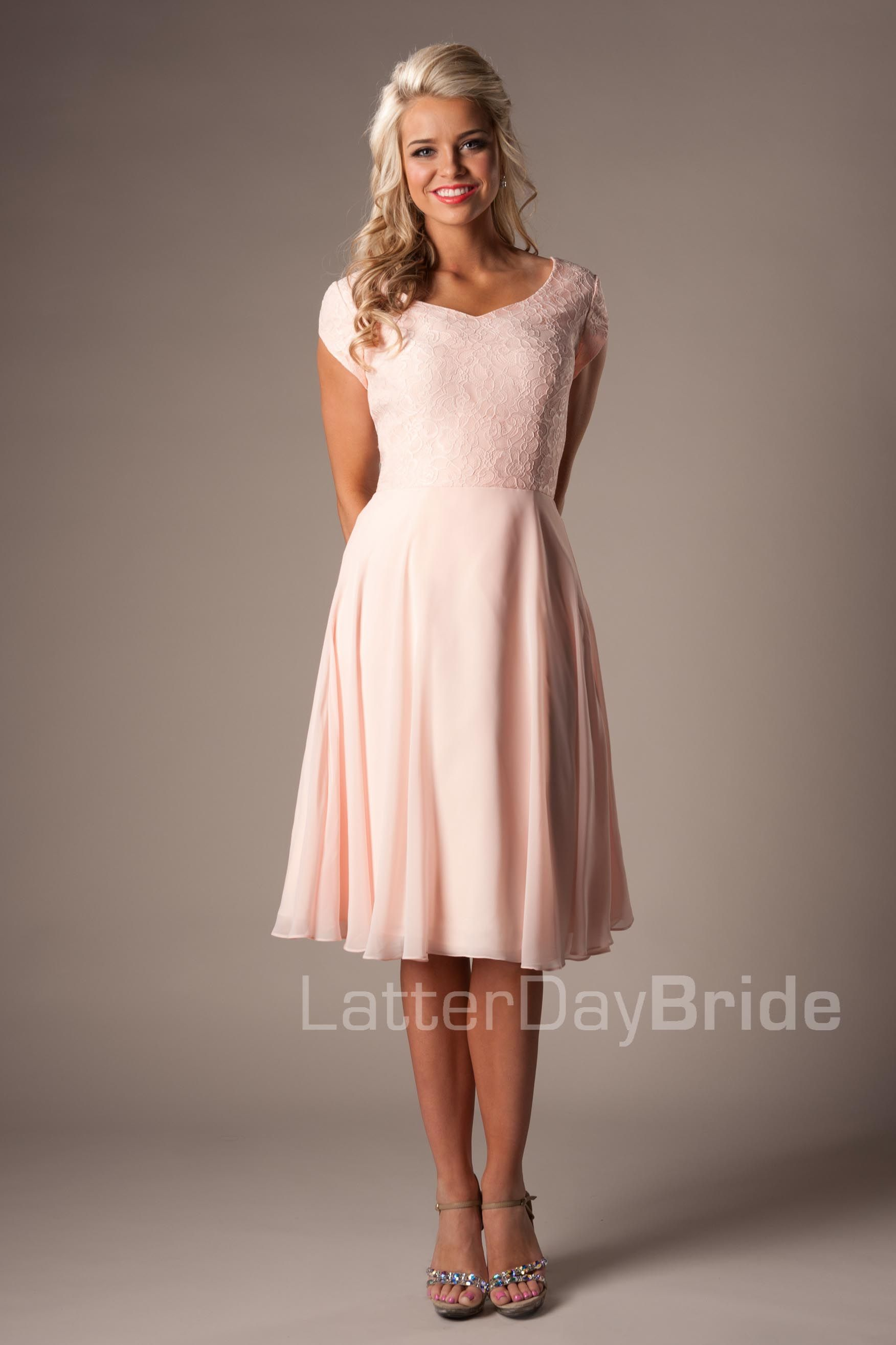 Kandco wedding dresses