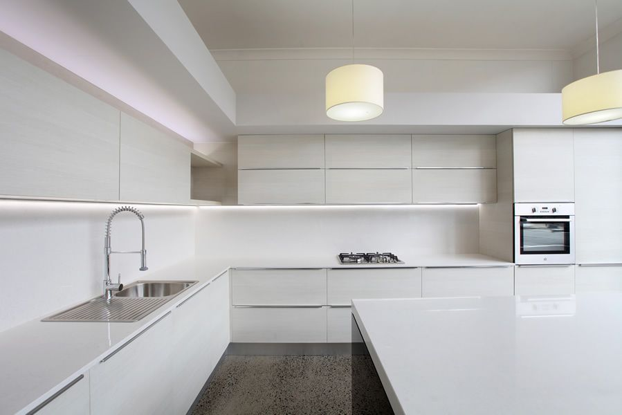 Kitchen Led Light: diy under cabinet led lighting. 78 images about new kitchens designs on  pinterest cuisine marbles and italian kitchens,Lighting
