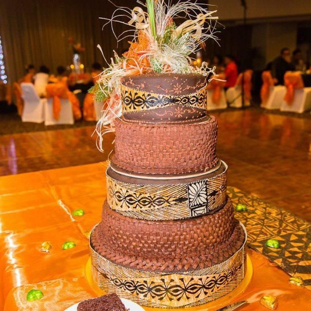 samoan wedding cakes weddings page december 8 2012 stunning 19639