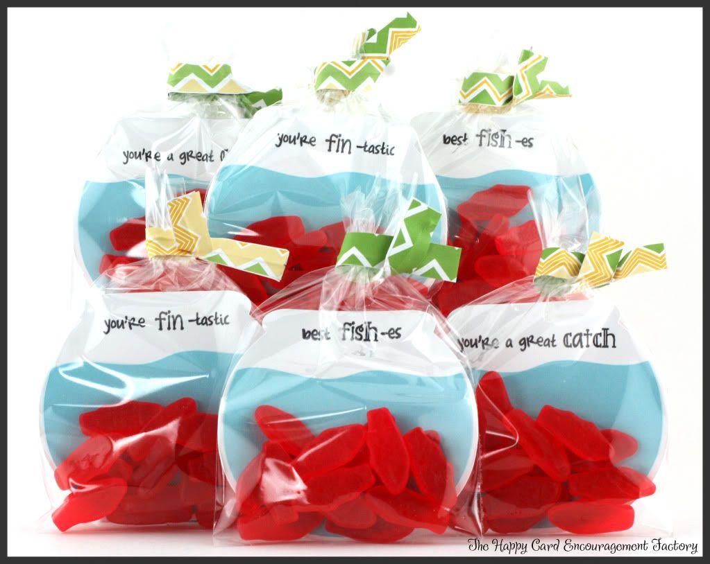 Craft Ideas Under A Dollar | The Happy Card Encouragement Factory ...