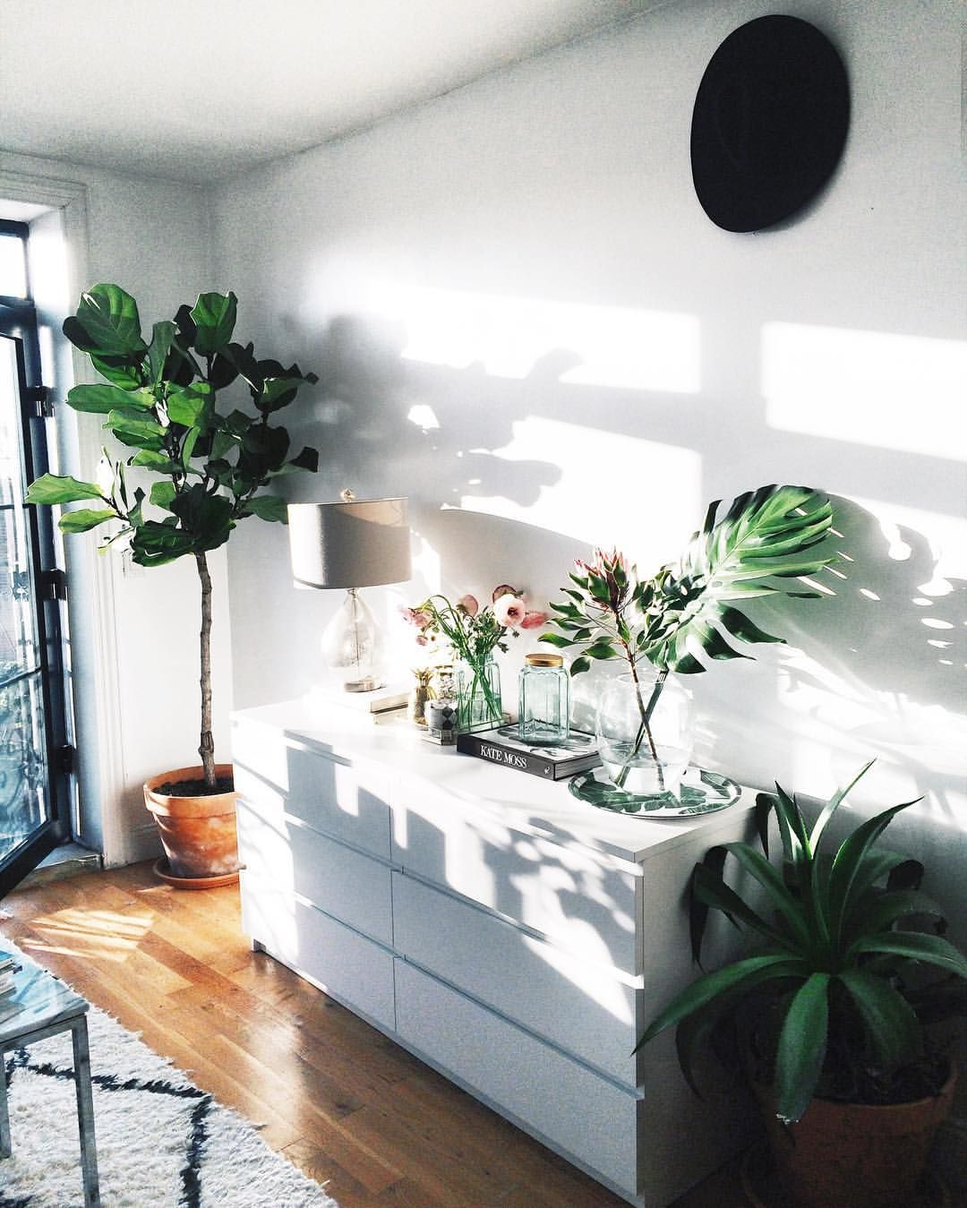 Viktoria Dahlberg Sur Instagram Weekend Home Interior Deco Plants