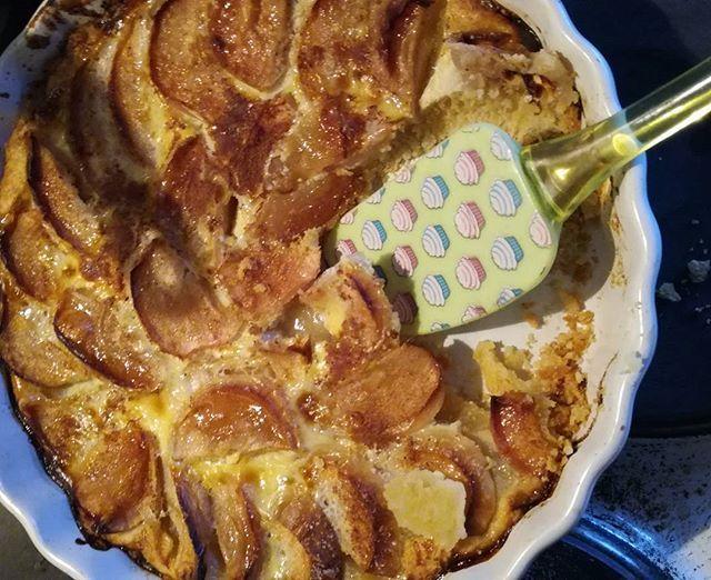 #leivojakoristele #omenahaaste Kiitos @mammuskaleipuri