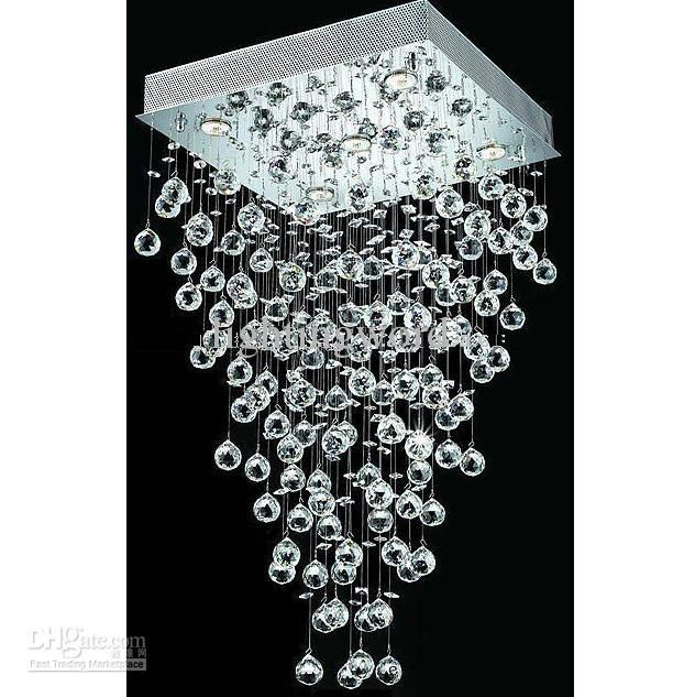 MS-0121, the Crystal Light, for Free Shipment Chandelier Online with $621.48/Piece on Lightingword's Store | DHgate.com