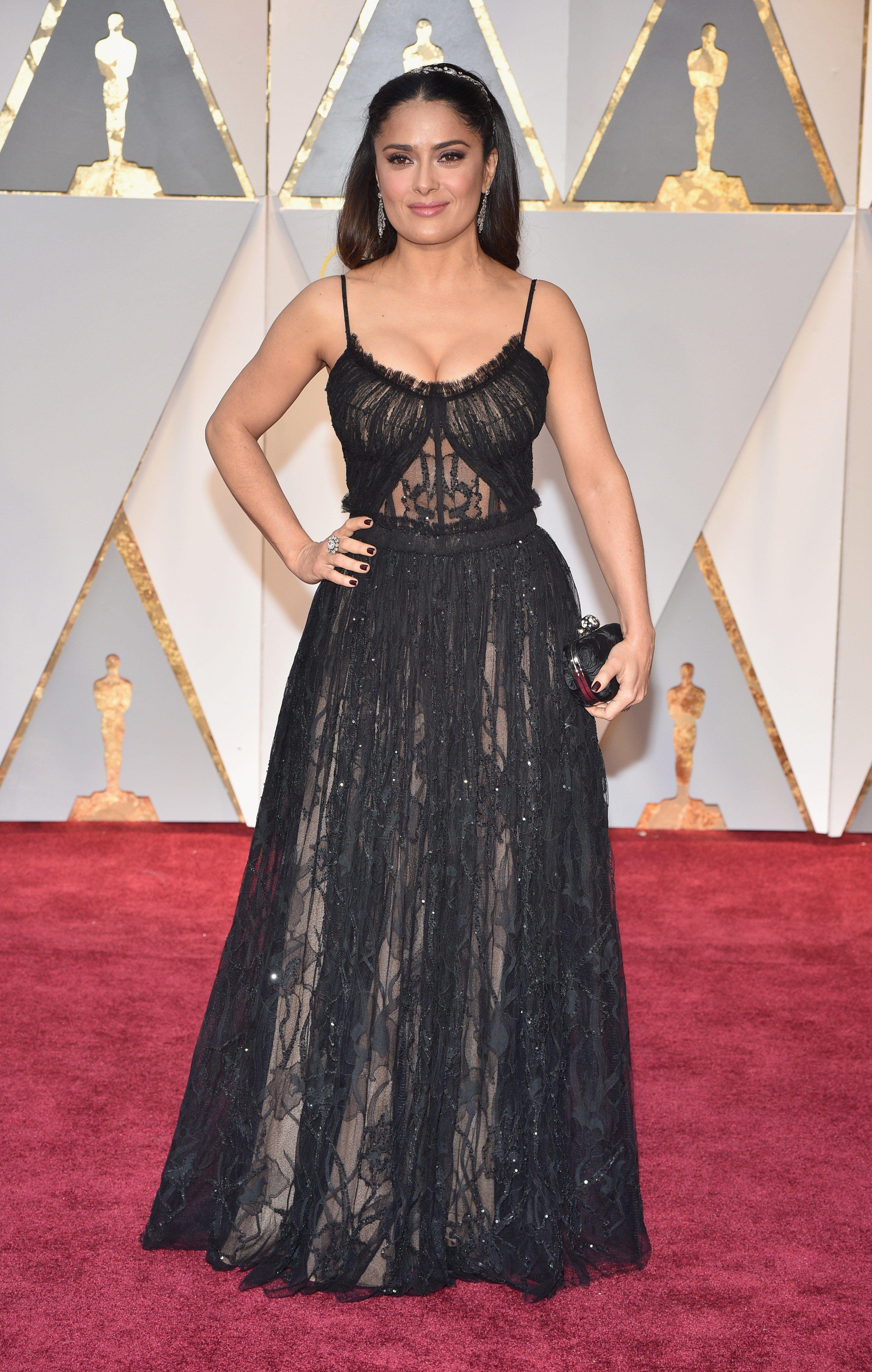 Oscars 2017 Fashion Live From The Red Carpet Oscars Red Carpet Dresses Red Carpet Dresses 2017 Red Carpet Oscars