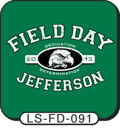 For A More Economical Option For Custom Field Day T Shirts