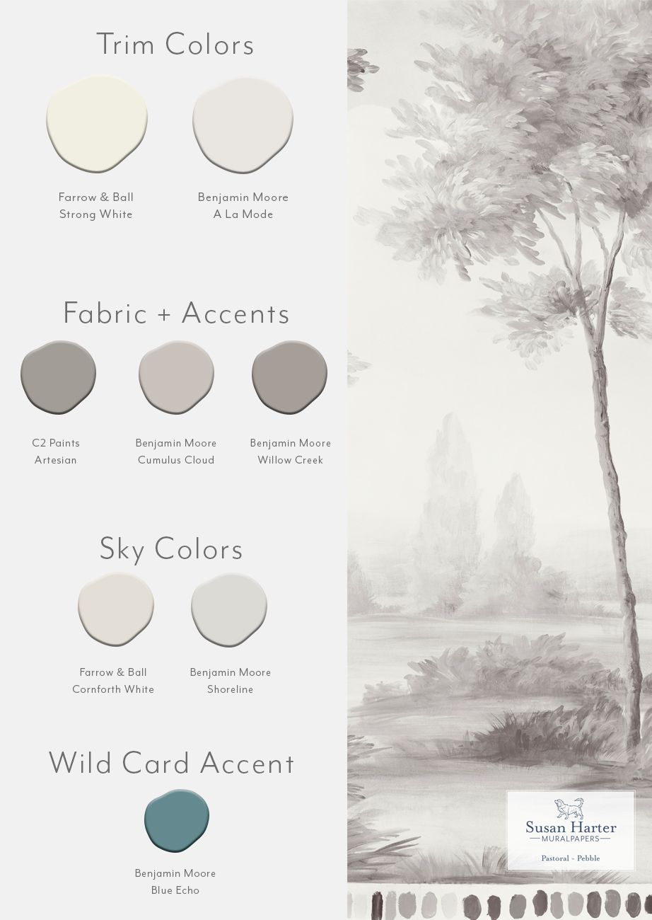 Pin On Our Paint Color Suggestions