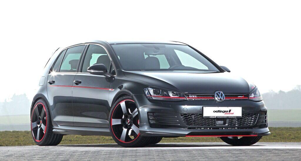Blk Beauty Volkswagen Skoda Audi