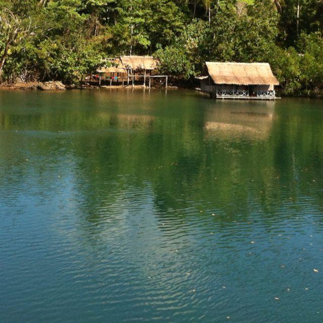 Solomon Islands Beach: Florida Island, Solomon Islands