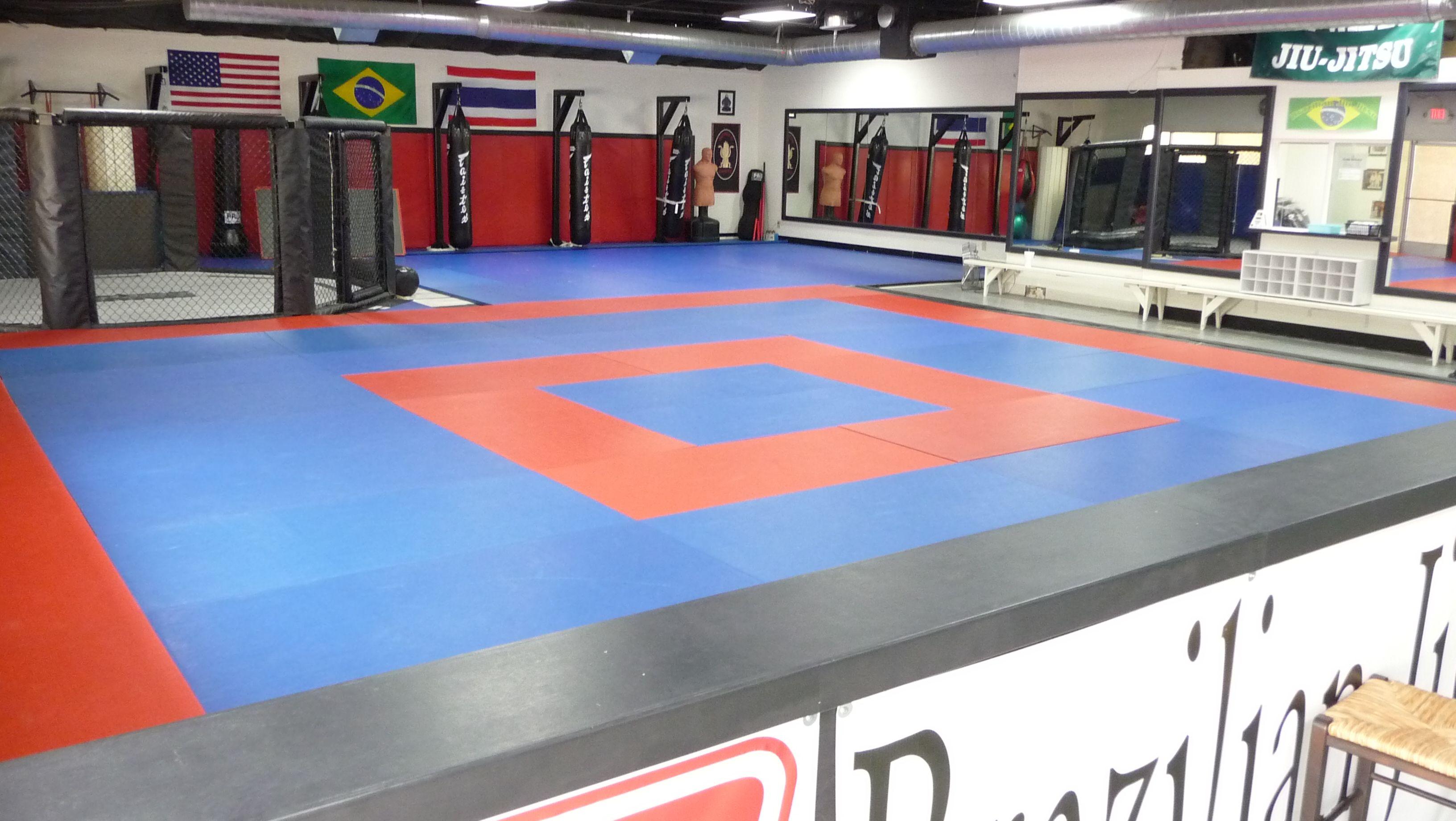 Watts Mma Mma Gym Martial Arts Gym Martial Arts School