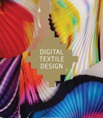 Textile Printing Book Pdf