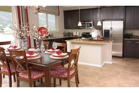 Picket Lane By Richmond American Homes In Stansbury Park Utah