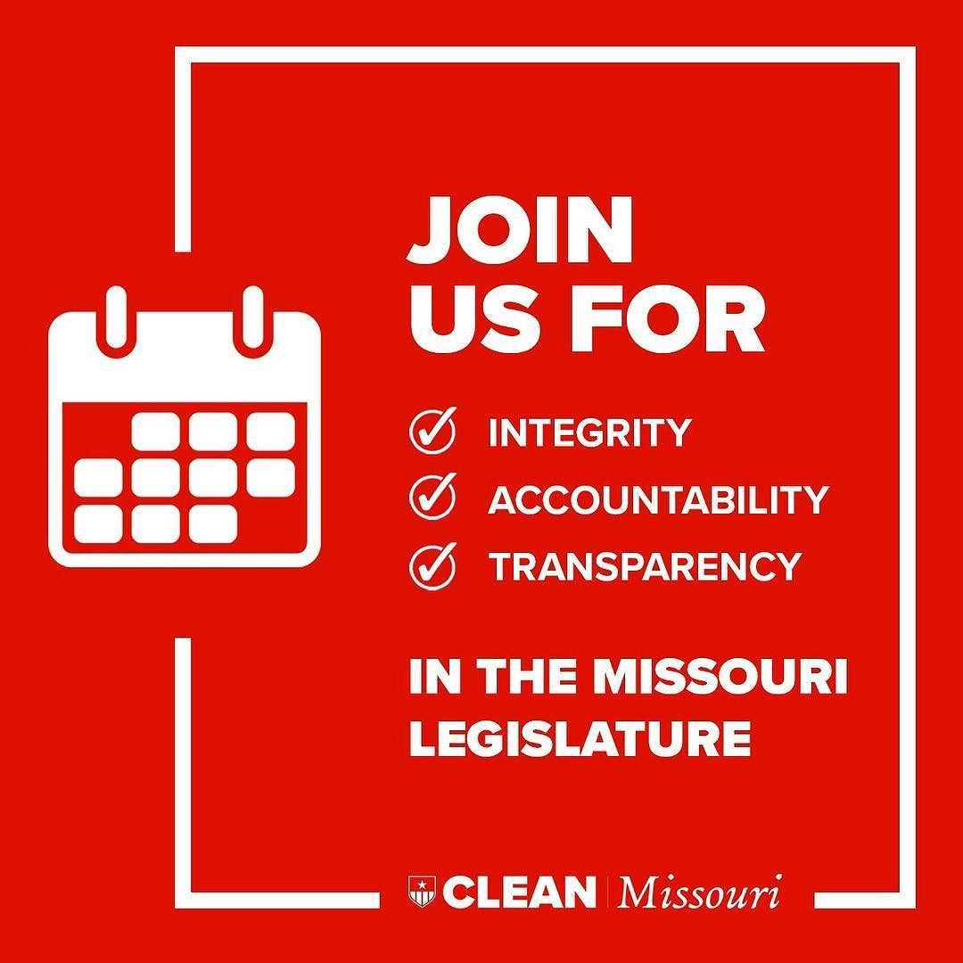 Cleanmissouri is doing great things to clean up the