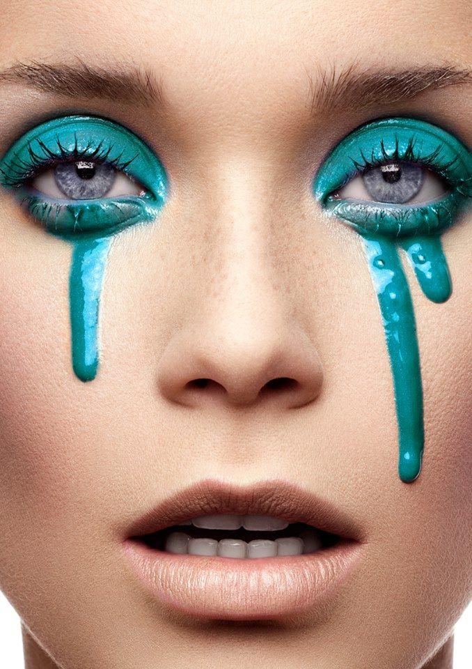 Colours: Teal, Turquoise, Aqua and Mint