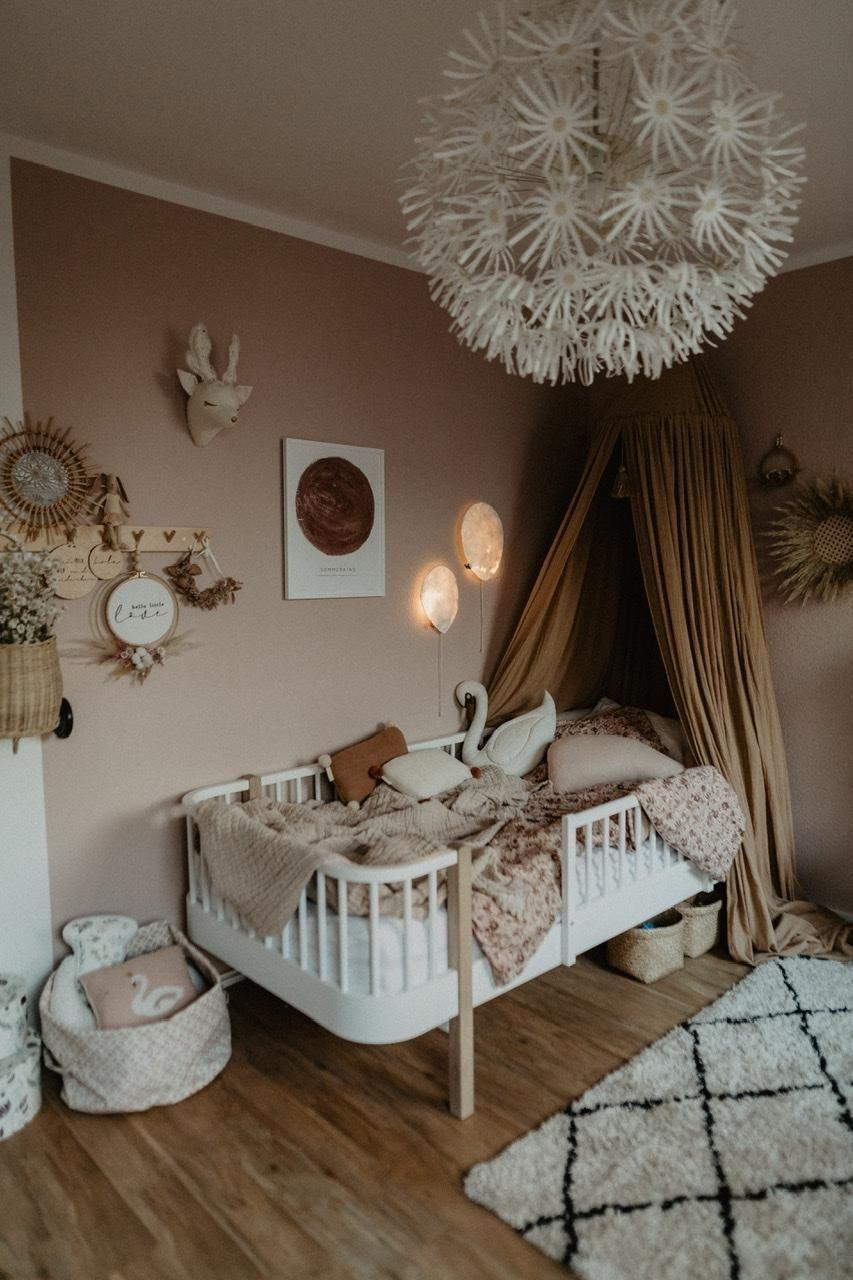 Kuschelig  cozy  kidsroom  girlsroom  kinderzimmer