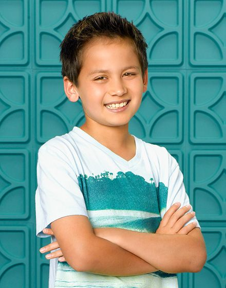 Parker From Liv And Maddie Name
