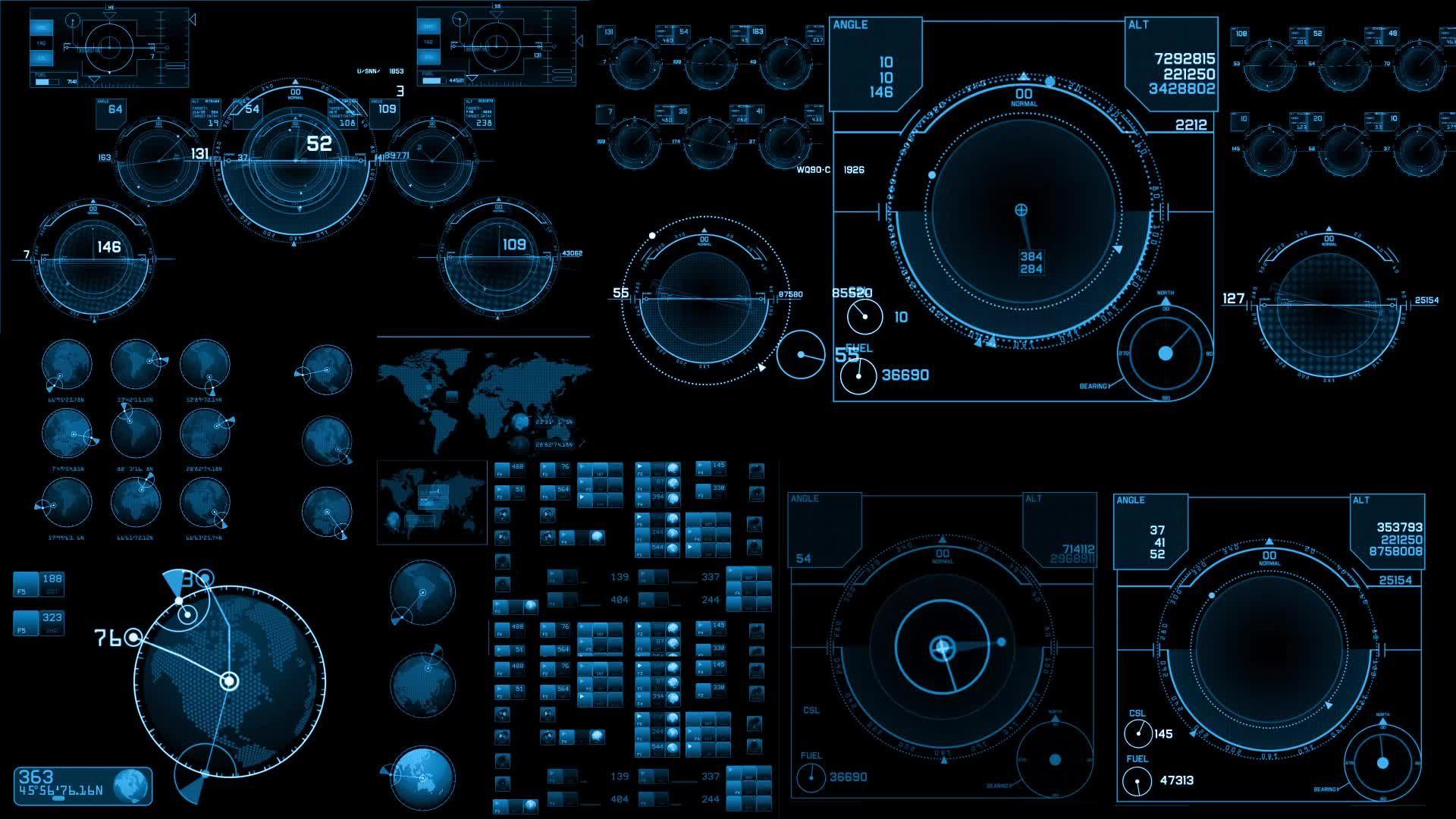 sci-fi interface - Cerca con Google   I love Interface and ...