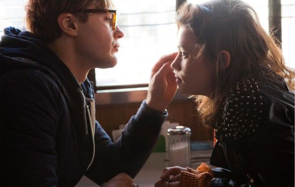 Feast Your Eyes on the First Trailer for Mike Cahill's 'I Origins' Starring Michael Pitt - BlackBook