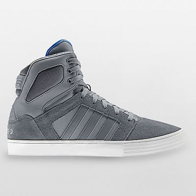 96669ceaf2712 Adidas High Tops for Girls