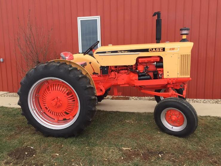 Download Case 630 Series Tractor Service Repair Manual Tractors Repair Manuals Case Tractors