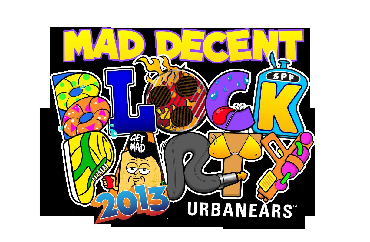 Mad decent block party thirteen city tour across north america mad decent block party thirteen city tour across north america malvernweather Images