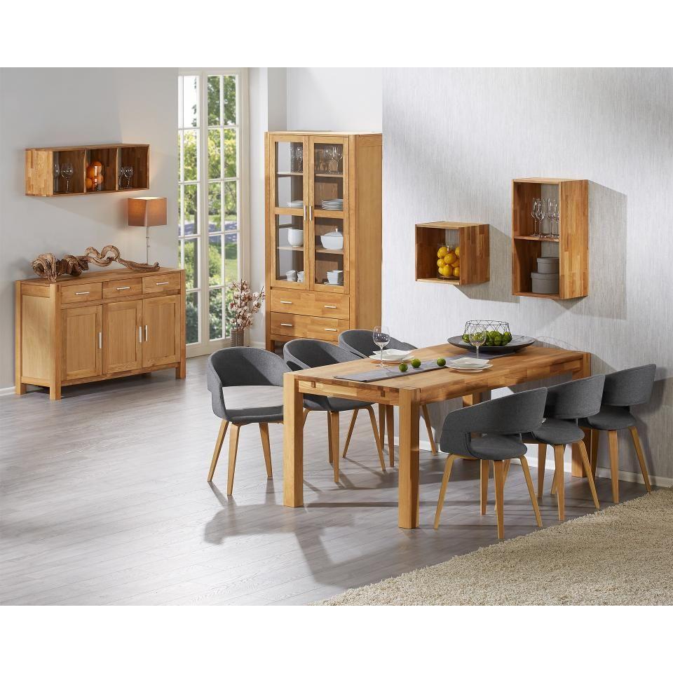 Dänisches Bettenlager Royal Oak Vitrine : anrichte royal oak 3 t rig comfortable dining chairs ~ Watch28wear.com Haus und Dekorationen