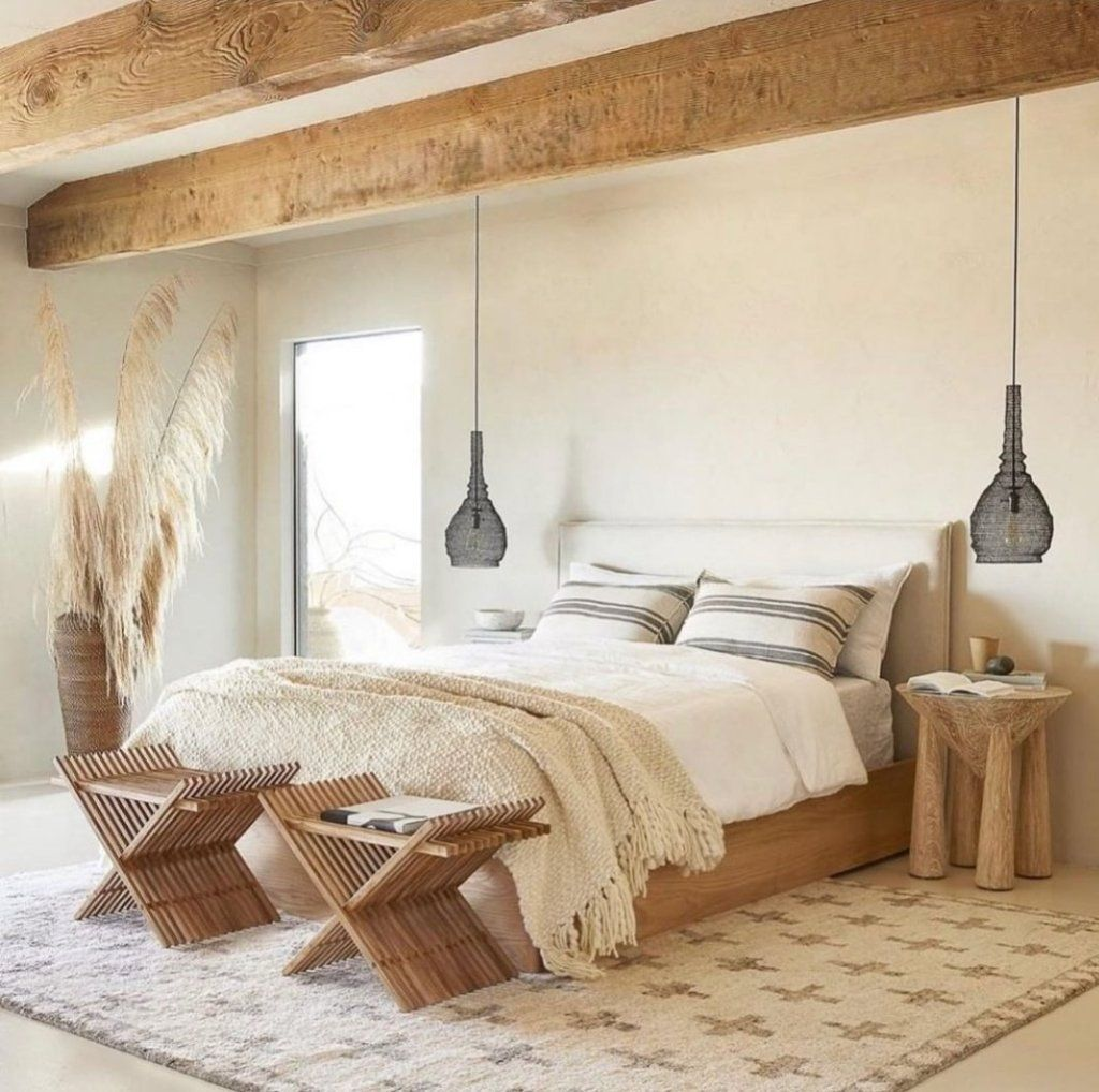 Stunning Earthy Tone Bedroom Ideas Ideas & Inspo | Cheap ...