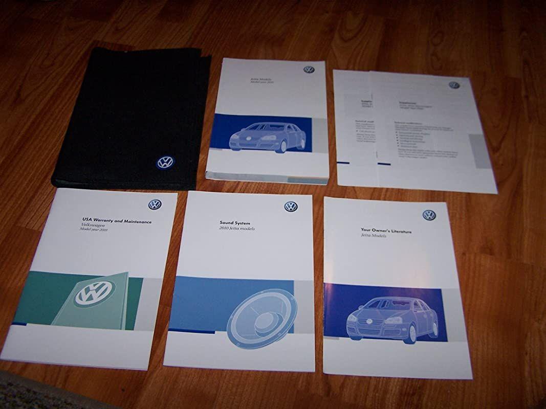 Ebook 2010 Volkswagen Jetta Owners Manual By Vw Automotive In 2020 Volkswagen Golf Volkswagen Jetta Volkswagen