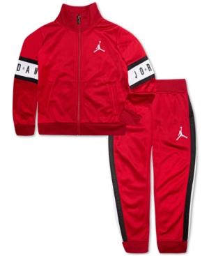 2 Pc. Tricot Jacket & Pants Set, Toddler Boys