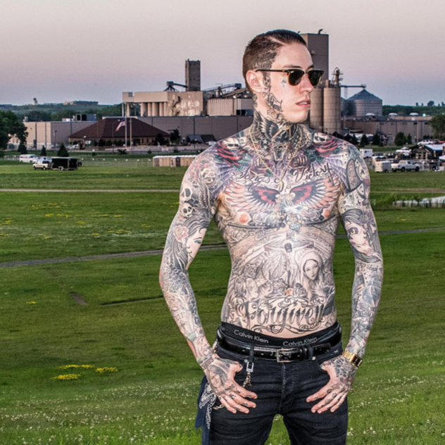 Trace Cyrus/Instagram | Trace Cyrus (SMHP) | Pinterest ...