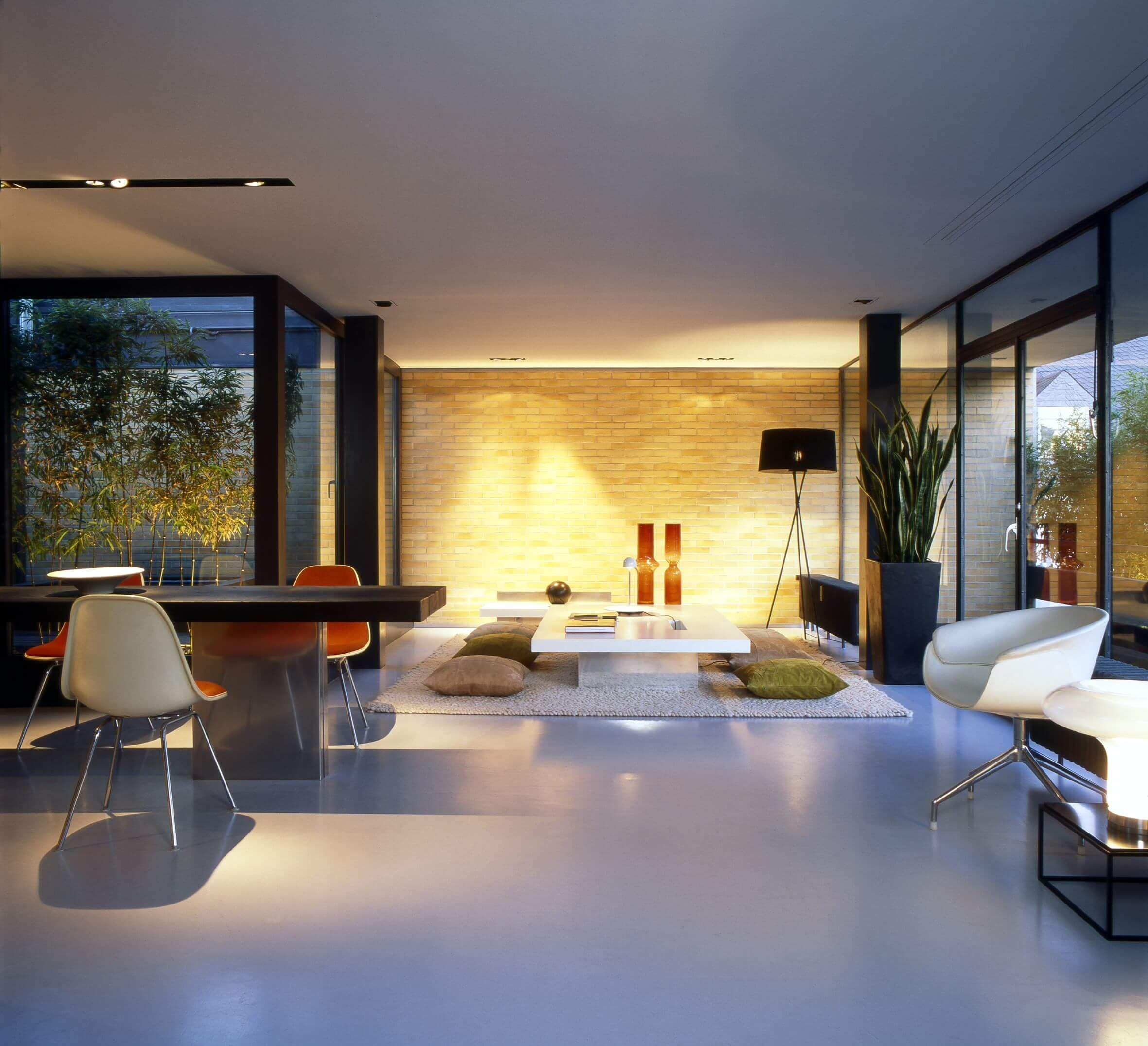 penthouse b27 by hollin radoske architekten interiorismo rh pinterest com