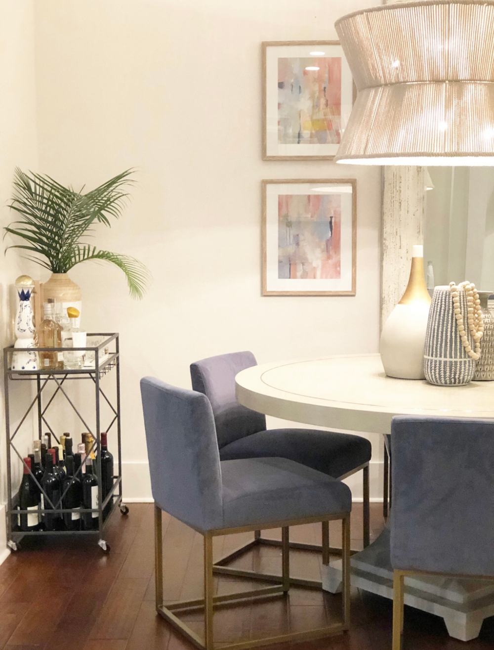 Interior Designers Give A Warm Welcome New Luxury Furniture Store