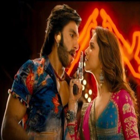 Ishqyaun Dhishqyaun Song Ram Leela Bollywood Music Leela Movie Ranveer Singh