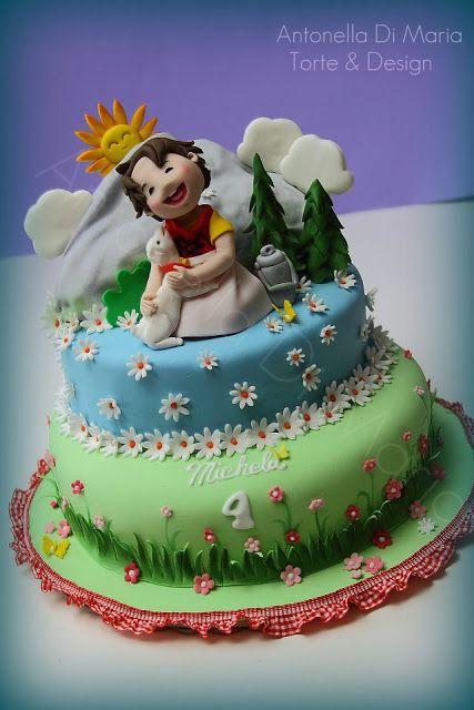 Pin Von Petra Weiss Auf Cakes For Kids Kindertorte Geburtstagskuchen Kinder Geburtstag Torte