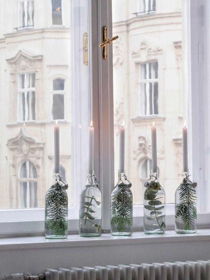 Weihnachtsdeko: Viele Inspirationen und Ideen #weihnachtlicheszuhause