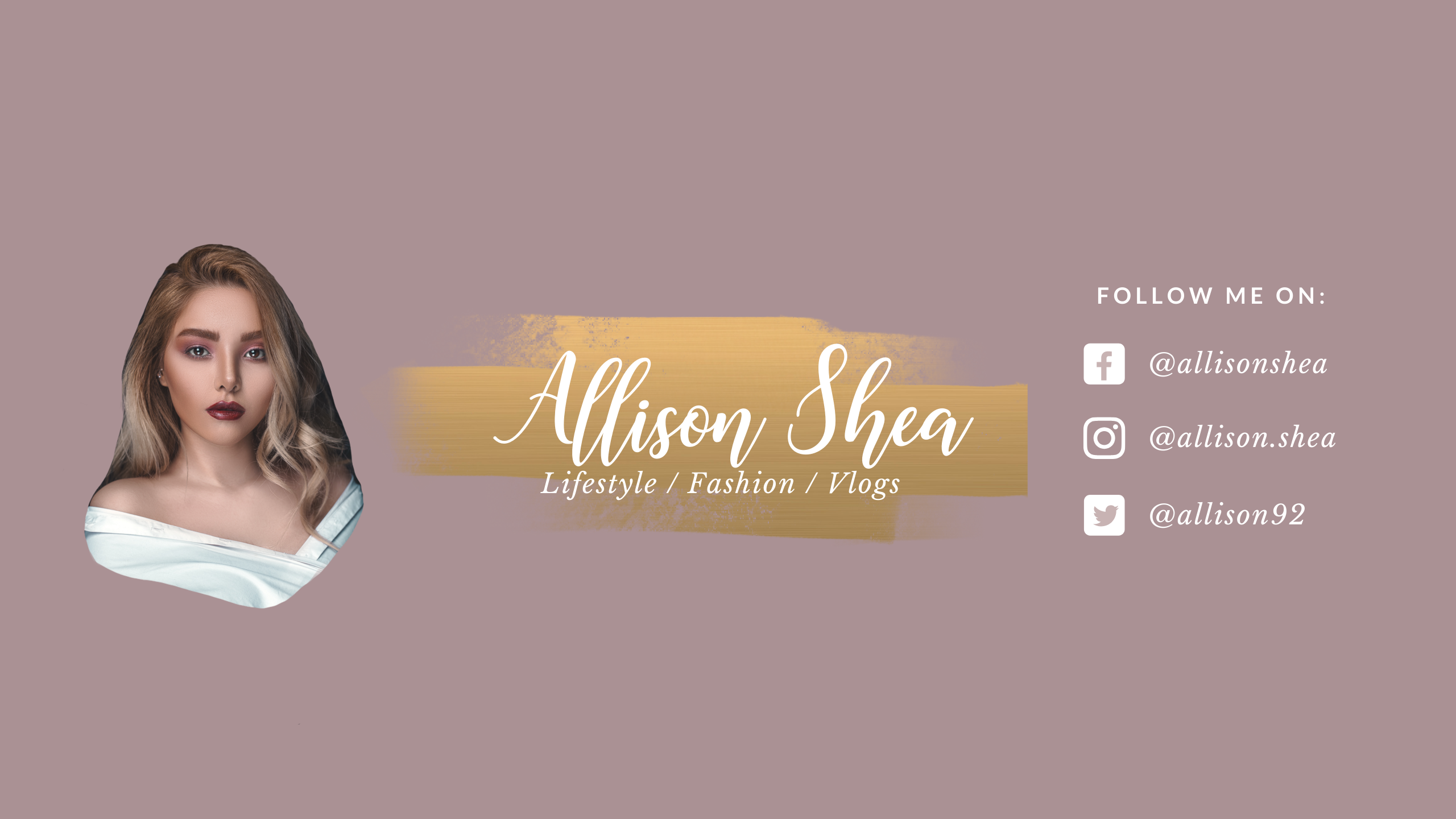 If your YouTube channel needs a makeover you're in the