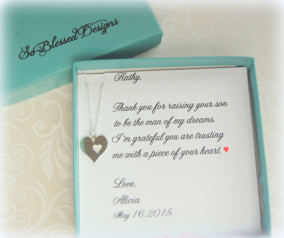 Mother In Law Gifts Wedding: Mother Of The Groom Gift, Mother Of The Bride, Mother In