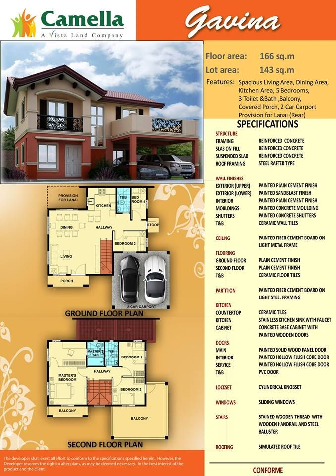 12 Camella Homes Ideas House Styles House Bungalow House Design