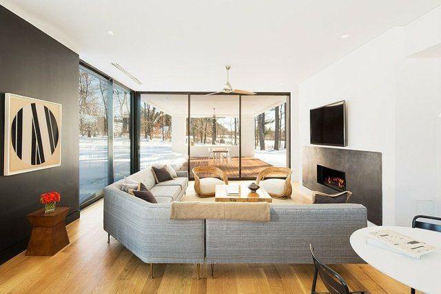 Best Decoration Interieur Salon Pictures - lalawgroup.us ...