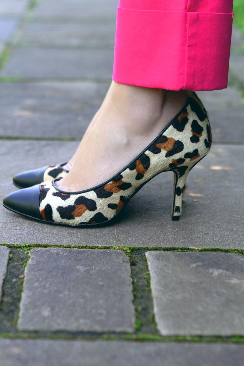 Scarpin Zara