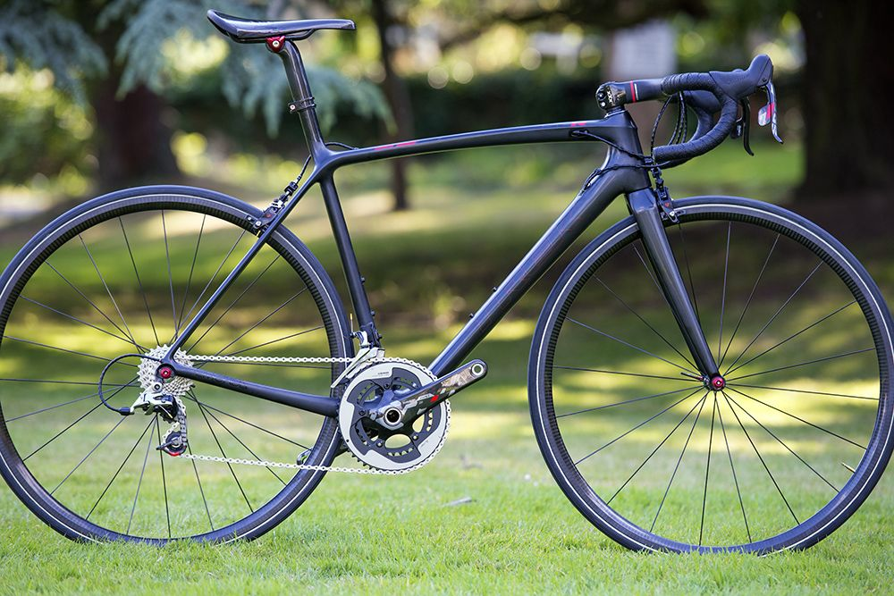 Gallery Trek S New 10 25 Pound Emonda With Images Trek Bikes