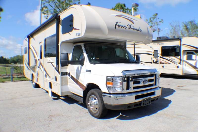 2018 Thor Four Winds 31e For Sale Fort Myers Fl Rvt Com