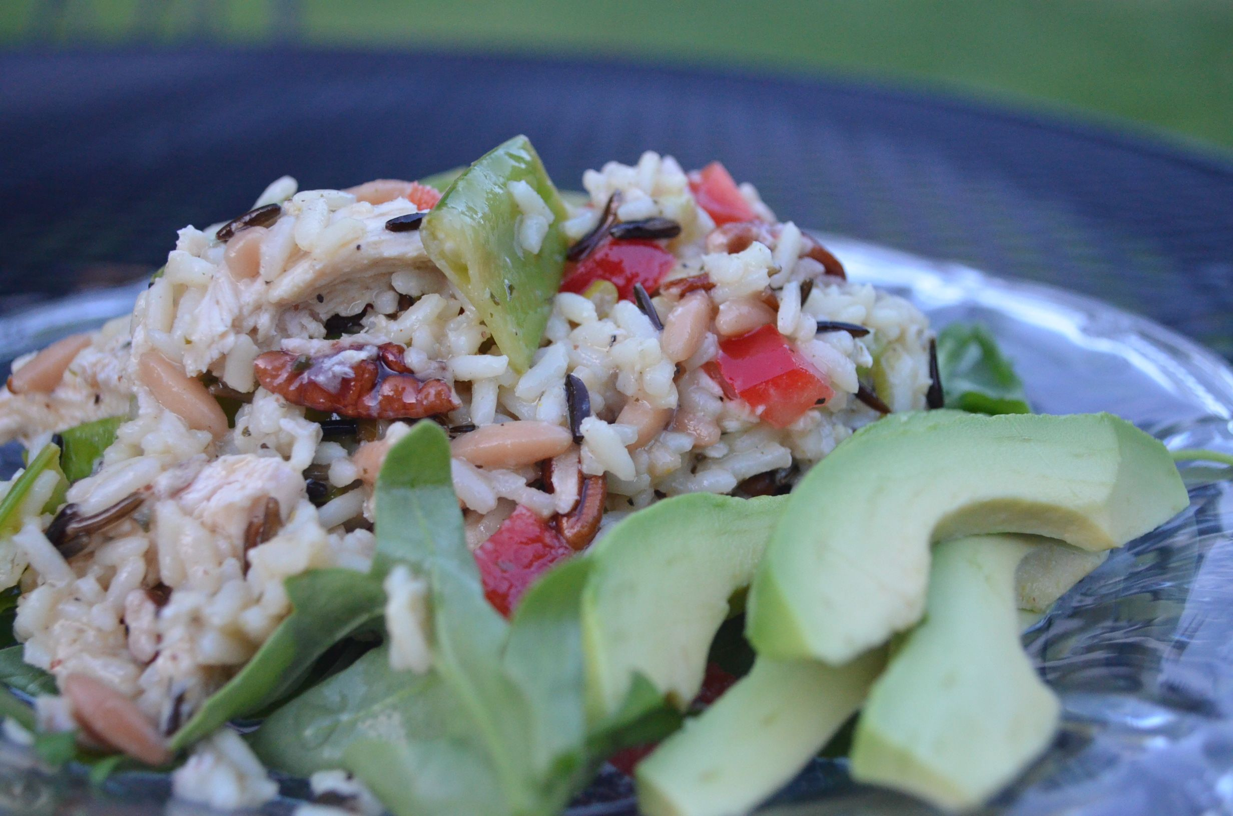 Santa Rosa Valley Chicken Salad